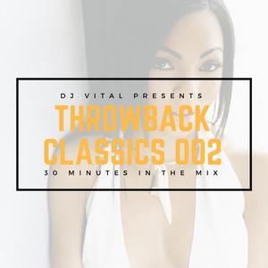 Throwback Classics 002