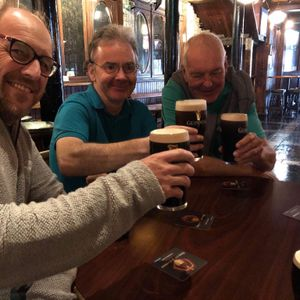 Sunday Supplement 2 2 20 with Barry, Tim and Producer Steve