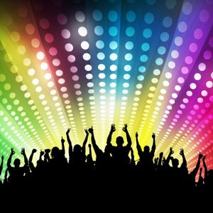DJ Äquinox - Music Vibrations Februar 2012