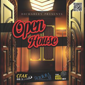 Open House Nov 2013