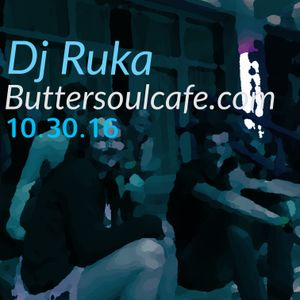 Buttersoulcafe.com 10/30/16