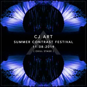 CJ Art @ Summer Contrast Festival 2019 [11-08-2019]