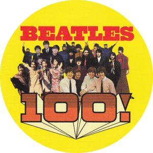 BEATLES 100!  ~Sometime in Beatles  Dubbing House UG 2012