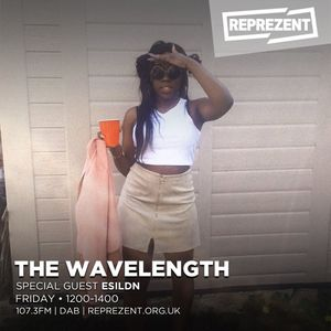 The Wavelength with Esildn | 9th June 2017