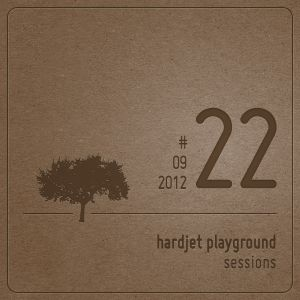 Hardjet Playground session #22