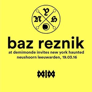 Live @ Demimonde, Leeuwarden