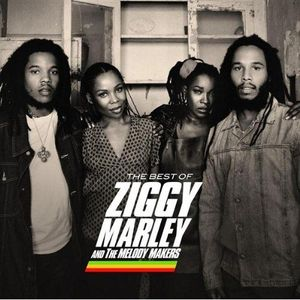 Ziggy Marley & the Melody Makers - Full Show Sep 3, 1995 SDB