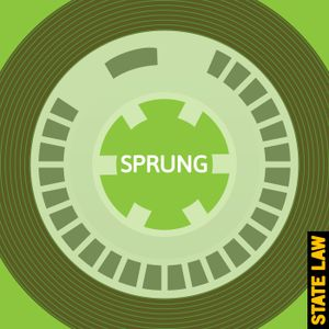 Spring Been: About Time