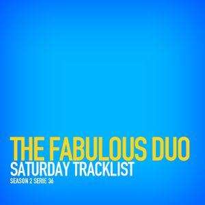 "The Fabulous Duo ST ""Season 2 Serie 36"""