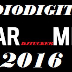 the radiodigitaal yearmix 2016