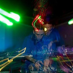 Sabin The Junglist. Agent Orange 420 M.D.P. Party