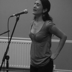London Diaspora Live She 'Koyokh Resonance FM
