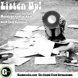 Show 002: Gotta Get A Record Out
