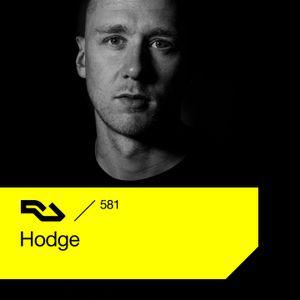 RA.581 Hodge