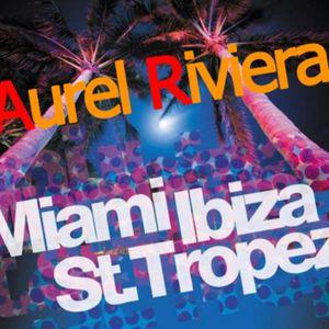 I LOVE PACA - MIX # 25 by Aurel Riviera / EDITION WMC'11