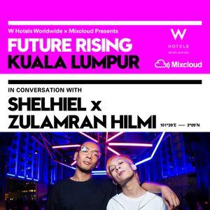 In Conversation: Future Rising with Shelhiel x Zulamran Hilmi