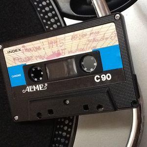 Powermix - Radioactivo - 1995 (3) - Lado A