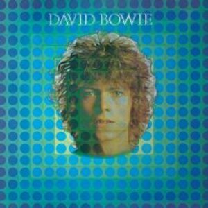 David Bowie - Man of Words/Man of Music