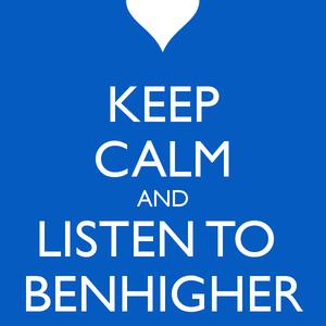 BenHigher Promo Mix June 2013