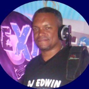Dj Edwin El Primo - Merengue Techno Mix-01