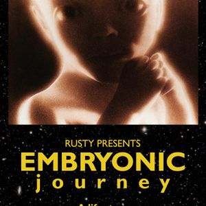 2015/11/14 Rusty - Embyronic Journey