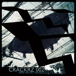 CRACKRZ 002