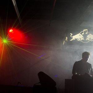 Regis -Live- (Downwards, Sandwell District) @ Back Room, Knockdown Center - New York (16.05.2014)