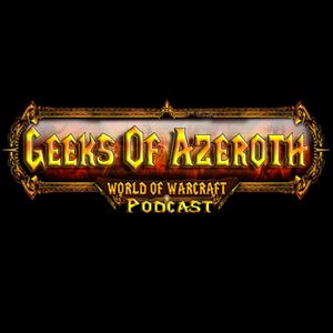 Episode 2 - Showing off our lore!