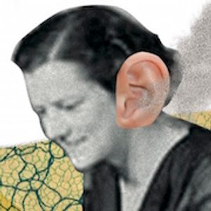 MIXCLOUD MONDAY: Essay 'Against Tinnitus'
