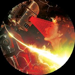Mixtape³ Robot & Future Love Series