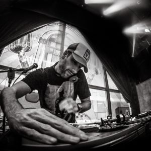 Mostly Sounds #6 - DJ Format