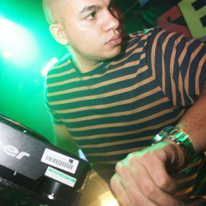 Teaser @ SE7EN - CC2 Club 23.12.2011