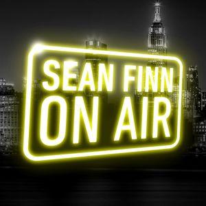 Sean Finn On Air 25 - 2017