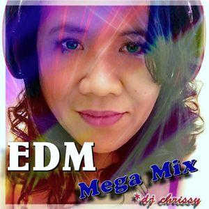 EDM Mega Mix