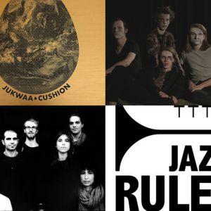 Jazz Rules #151