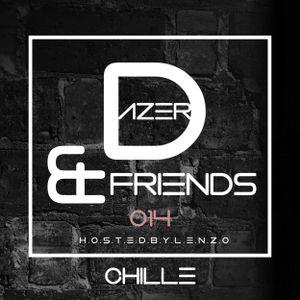 Dazer & Friends Ep. 014 (Chille)