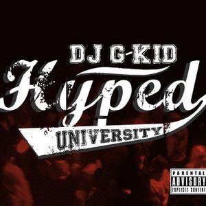 DJGKIDS Hyped University