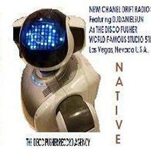 NATIVE (3AM 2013 BREAK MIX) Featuring THE DISCO PUSHER