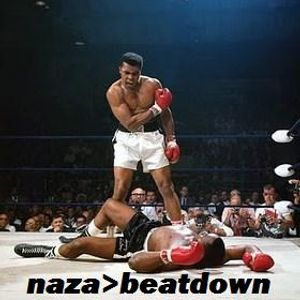 naza - beatdown