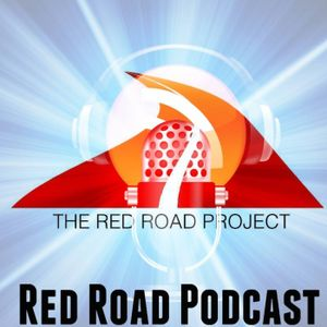 Red Road Podcast Ep.1 [With Patrick Cruze and Levi Marshall]