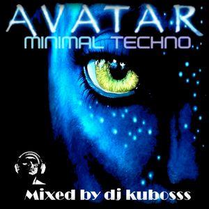 Avatar minimal techno