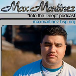 Max Martinez 'Into the Deep' 001
