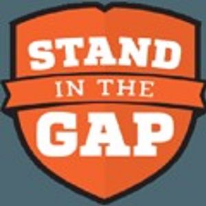 STAND IN THE GAP TODAY 8 - 23 - 16