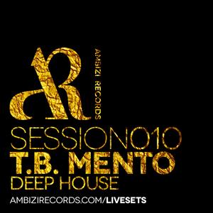 Ambizi Records Session 010 - T.B. Mento