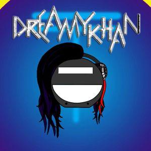 DreamyKhan - UNA MERGA