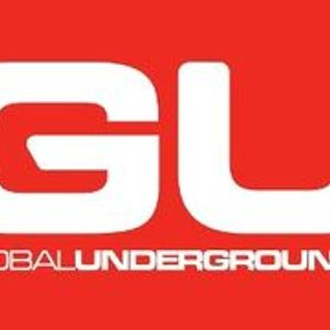 Steven M Present : Global   Underground Lima (Nick Warren)