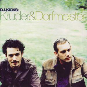 IMS # 1 - Kruder & Dorfmeister - DJ-Kicks