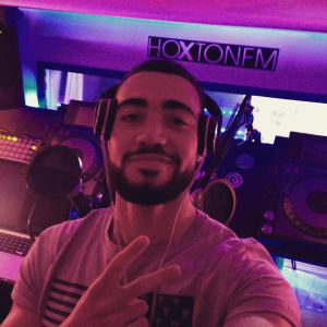 #VibeCNTRL 006 w/ @AyiteFirstSon on HoxtonFM