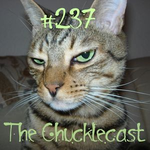 Toadcast #237 - The Chucklecast
