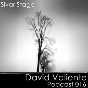 Sivar Stage 16 David Valiente (NYD Project)
